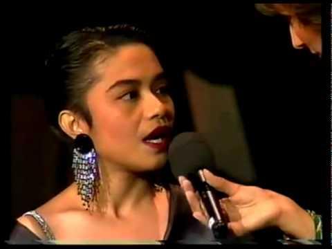 ruth sahanaya - say you'll always be mine (1992)
