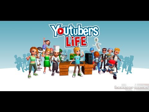 How To Get Youtubers Life for FREE on PC [Windows 7/8/10]