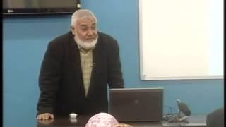 دراسات فلسطينية: حرب الفرقان 2008-2009 [المحاضرة: 16/23]