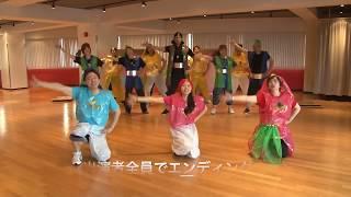 発表会 オペレッタ【ひらけゴマ! アリババととうぞく】ダイジェスト