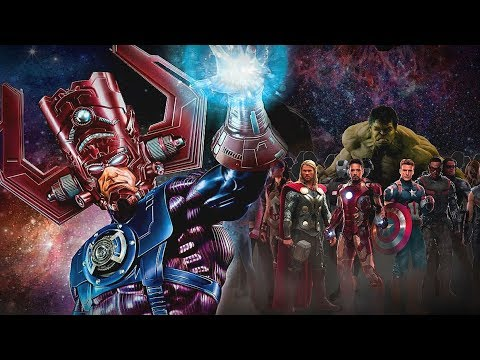 Avengers 4 GALACTUS Confirmed? Guardians of the Galaxy Easter Egg Explained