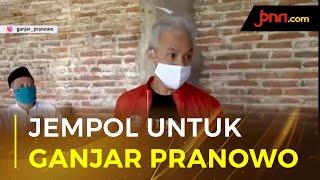 Yuni Shara Berikan Jempol Untuk Ganjar Pranowo - JPNN.com