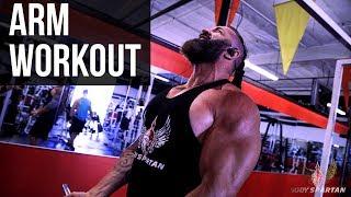 arm-workout-biceps-workout-triceps-workout