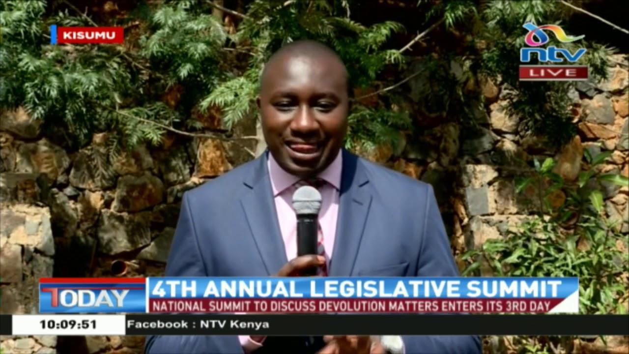 President Kenyatta, Dp Ruto no show as National summit enters its 3rd day
