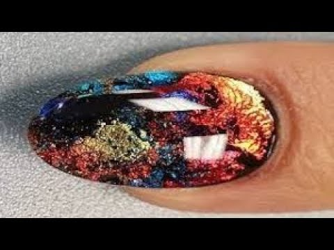 TOP BEST NAIL ART COLLECTIONS