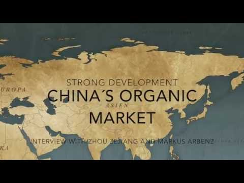 Organic in China - Interview with Zhou Zejiang and Markus Arbenz