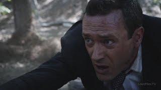 Джеффри Мейс - не нелюдь | Агенты Щ.И.Т. (4 сезон 10 серия)