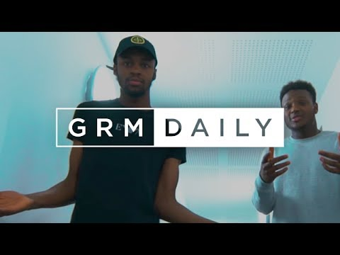 T-Bone & Ril - Stay The Night [Music Video]   GRM Daily
