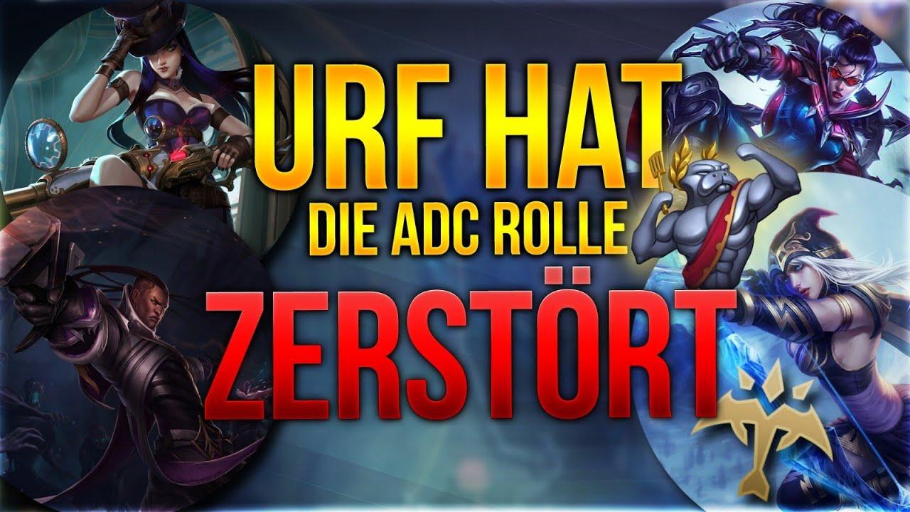 Adc Lol Deutsch
