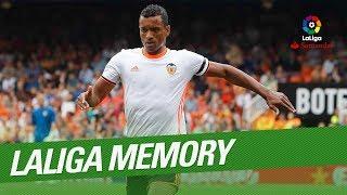 vuclip LaLiga Memory: Nani