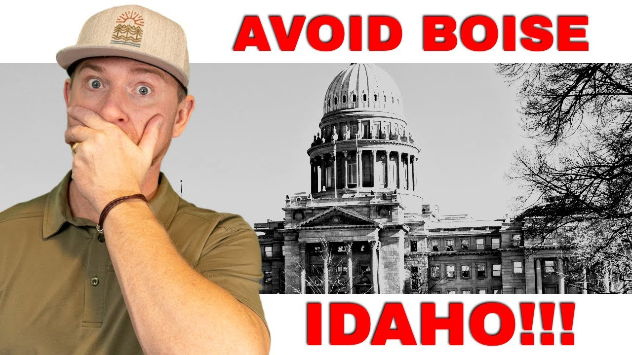 Download AVOID MOVING TO BOISE IDAHO!! Unless You Can Deal With These 10 Facts