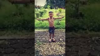 Download Lagu LAGU DAYAK.. PUPU TAGUA cover Tarian anak dayak mp3