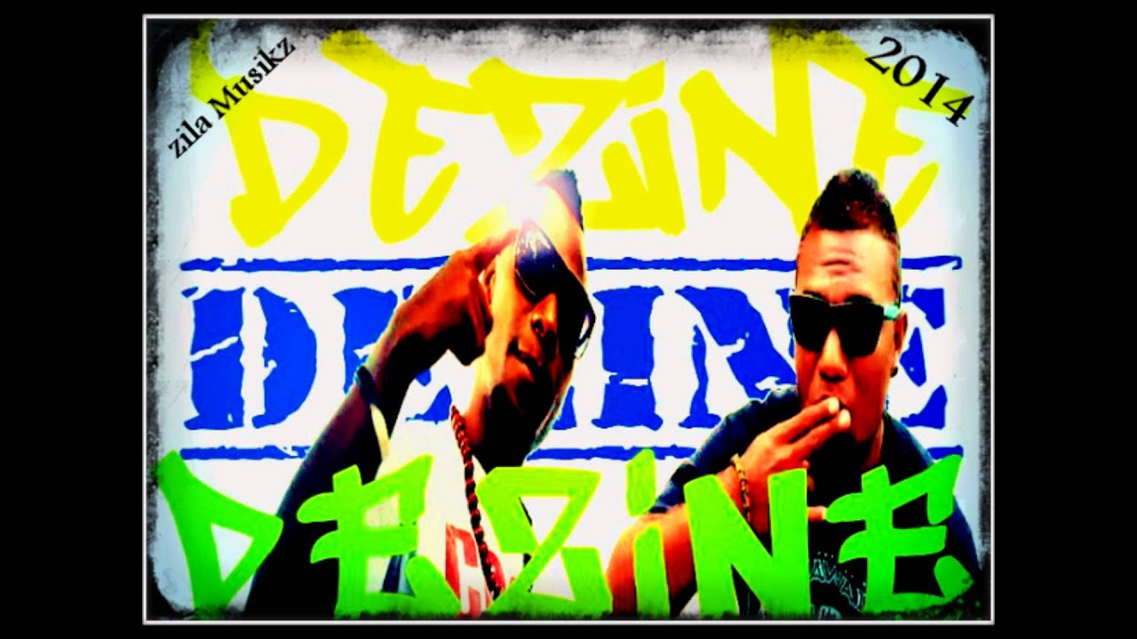dezine ft keol wait for u solomon islands music 2014