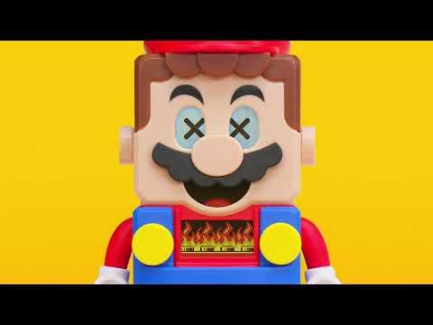 LEGO® Super Mario™ - Eventyret Begynder 🍄