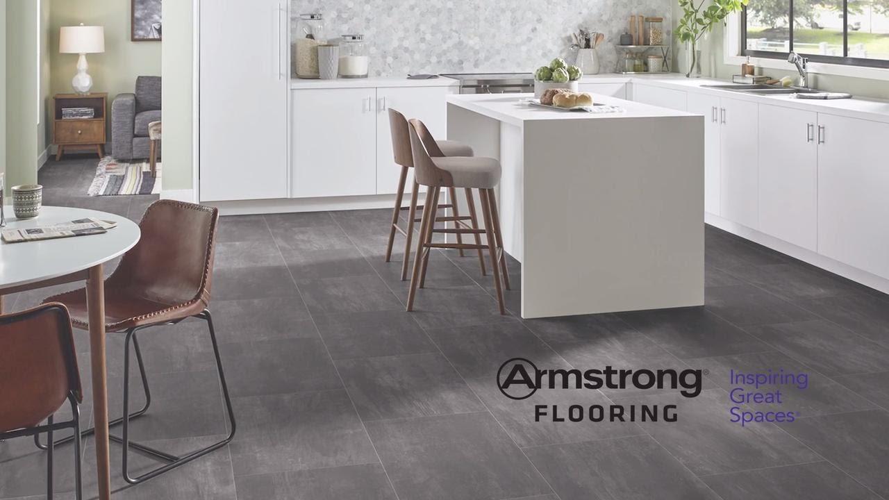 Vinyl Sheet Flooring Armstrong