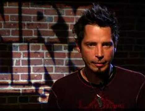 Chris Cornell Interview - Henry Rollins Show