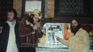John Peel's Lift To Experience Peel Session