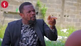 ELLIOT LAZARUS (Part 1) brodashaggi | Oyahitme