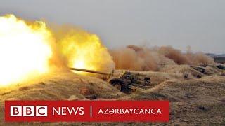 Tovuzda döyüşlər: Azərbaycan ordusu iki əsgərinin şəhid olduğunu bildirib