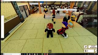 TROLLING THE CEO BEI ROBLOX SORO'S (LOL)