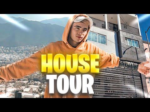 MI NUEVA CASA - GAMING HOUSE TOUR MEXICO 2021