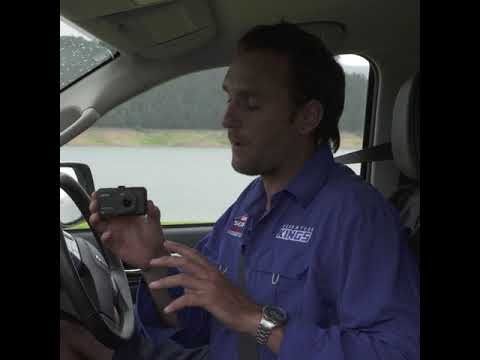 The Adventure Kings Dash Cam Is A Great Way To Record Your Offroad Adventures!