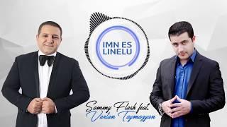 "Sammy Flash - ""Imn Es Linelu"" feat. Vartan Taymazyan (Original Mix)"