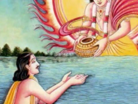 Akshaya-Patra Stotram...... अक्षय-पात्र
