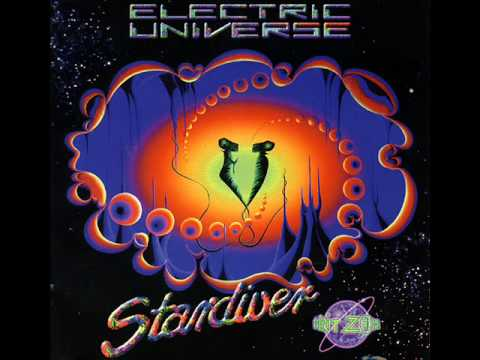 Electric Universe - Alien Encounter Part 2 (Spirit Zone 97)
