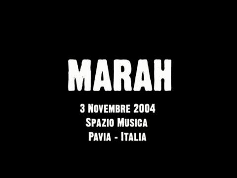 Marah - Live @SpazioMusica (part 1) (Pavia 2004)