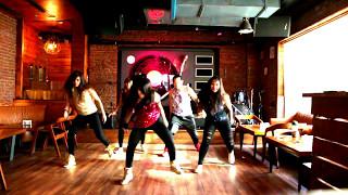 Gulabi Aankhen Noor Zumba choreography by Zstars