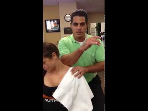 Trigger Point Release Thousand Oaks CA Relief Techniques Physical Therapy