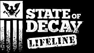 State of Decay: Lifeline - Folge #0: Erster Eindruck & Giveaway  [HD][German][Deutsch]