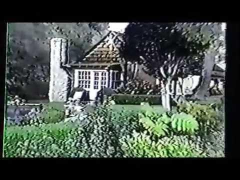 10050 Cielo Drive Walk-Through (December, 1993) - YouTube