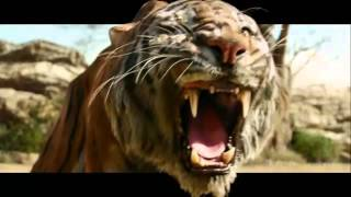 THE JUNGLE BOOK Super Bowl TV Spot (2016) Disney Live-Action Adventure Movie
