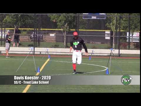 Davis Koester - PEC - 60 - Trout Lake School (WA) - July 24, 2018