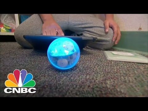 How Crowdfunding Is Raising Record Amounts Of Money For Schools | The Pulse | CNBC