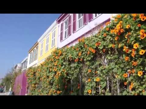 Valparaiso Travel Video