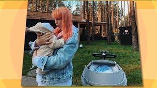Світлана Тарабарова: відверто про материнство