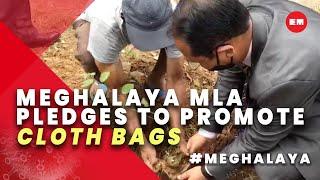 Meghalaya: Switching off plast…