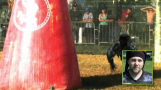 EcoFill DXS Paintball