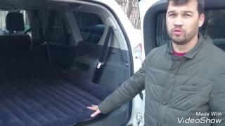 видео Матрас надувной - отзывы покупателей