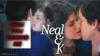 neal & kate | how you remind me