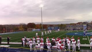 Football - Finlandia vs. Hope 10/19/19 - Part 2