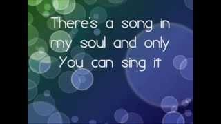Harp In My Heart w/lyrics by Rick Pino