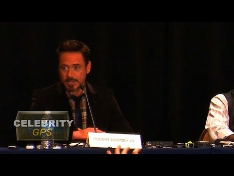 Robert Downy Jr. highest paid actor in 2014 - Hollywood.TV