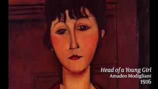 Amadeo Modigliani: 6 Minute Art History Video