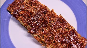 멸치보다 칼슘이 듬뿍! 뱅어포구이 황금레시피(Roasted Dried Whitebait Recipe eng sub)ㅣ숙이네 Sook