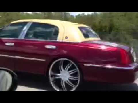 Lincoln On 26s Youtube