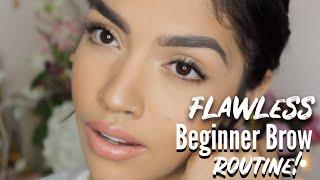 Baixar FLAWLESS Step By Step Eyebrow Routine! 2019